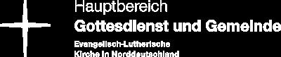 Hauptbereich Gottesdienst und Gemeinde - Evangelisch-Lutherische Kirche in Norddeutschland