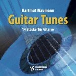 Cover der CD: Guitar Tunes