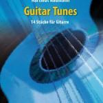 Cover des Heftes: Guitar Tunes