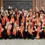 Band: Happy Gospel Singers