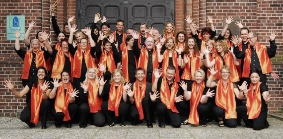 Band: Happy Gospel Singers