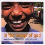 CD-Cover: in the image of god