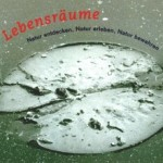CD-Cover: Lebensräume