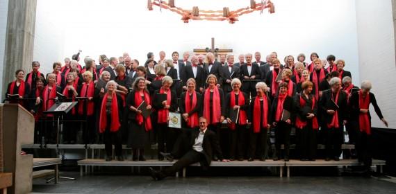 Band: Kantorei Maria Magdalenen