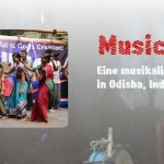 Plakat des Projektes: Music Moves