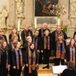 Band: Nusser Gospelchor