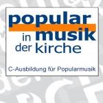 Broschüre: Popularmusik in der Kirche
