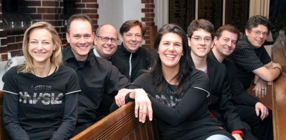 Band: querbeat