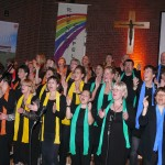Band: Rhenbow Gospelchor