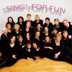 Band: SING!FORFUN