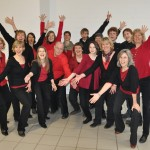 Band: Sing'n'Rejoice