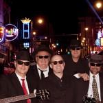 Band: St. Jürgen Blues Band