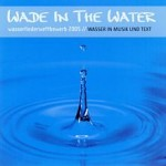CD-Cover: Wade In The Water