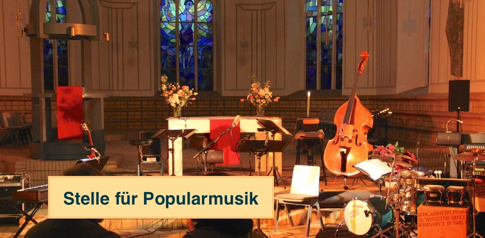 Nordkirche Stellenangebote