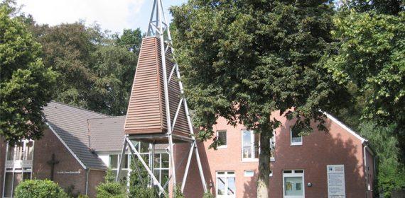 Kirche Bönningstedt